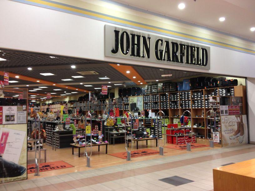 0a905fd6903 Predajne topánok John Garfield – Obuv online