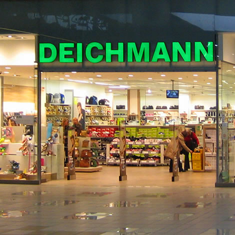 6f3e53d1a9993 Predajne topánok Deichmann – Obuv online