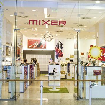 Predajne topánok Mixer – Obuv online e1e1b23a803