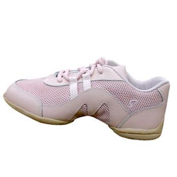 c911deeb3abd Detské tanečné tenisky   botasky Sansha Q913 – Obuv online