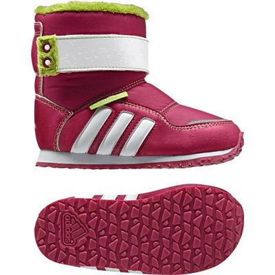 Detské športové čižmy Adidas Zambat Girls Boots – Obuv online 2fca5a1a200