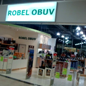51de809c161c Predajne topánok Robel – Obuv online