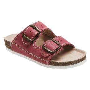 800451580327 Detské ortopedické papuče Sante D 202 C30 BP – Obuv online