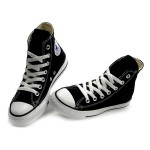 Converse All Star unisex high top