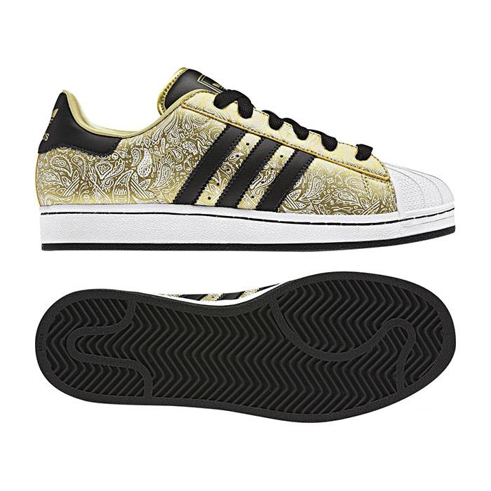 1dfea350027c Dámske štýlové tenisky   botasky Adidas SUPERSTAR 2 W G63095 – Obuv ...