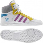 Adidas Centenia HI W Leather