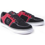 Etnies Sheckler 6 black-red