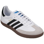 Adidas Samba Mens Trainers Black/White