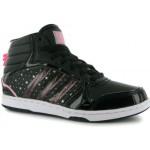 Adidas QT SCourt Mid dámské Black