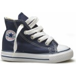 Converse Chuck Taylor All Star Hi Navy Infant