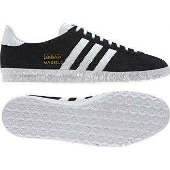 dc38130d68 Pánske štýlové tenisky   botasky Adidas GAZELLE OG čierna – Obuv online